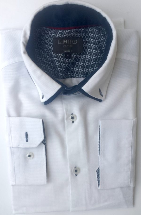 Limited Tailor Fit